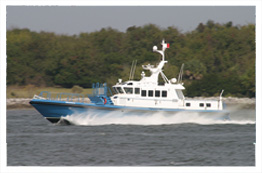 Workboats For Sale